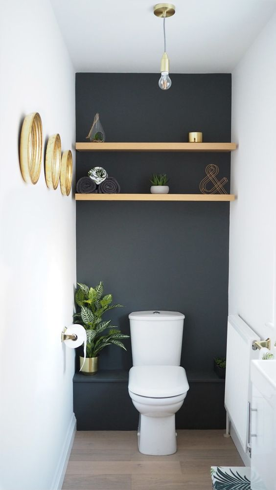 decoration tips space house 9