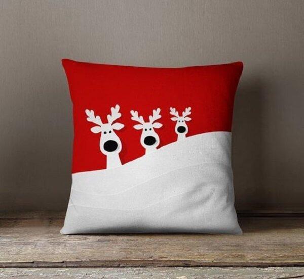 diy christmas pillow ideas 11