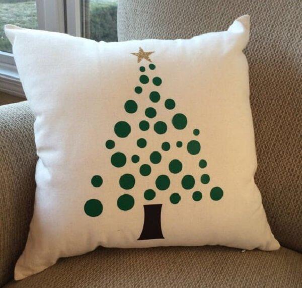 diy christmas pillow ideas 12