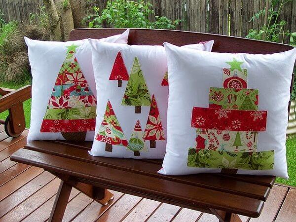diy christmas pillow ideas 9