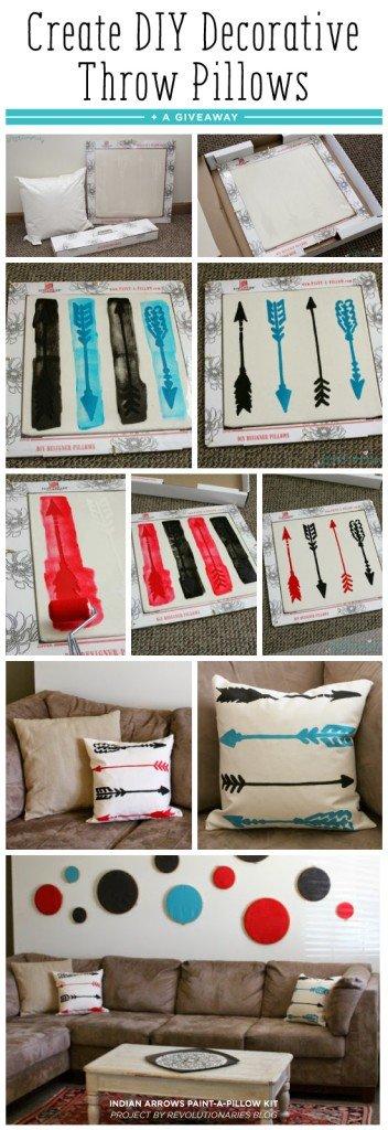 diy decorative pillows 10