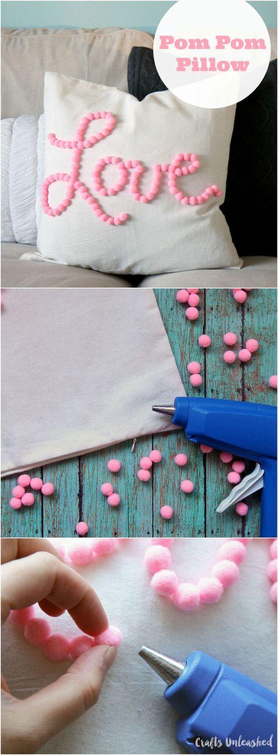 diy decorative pillows 5