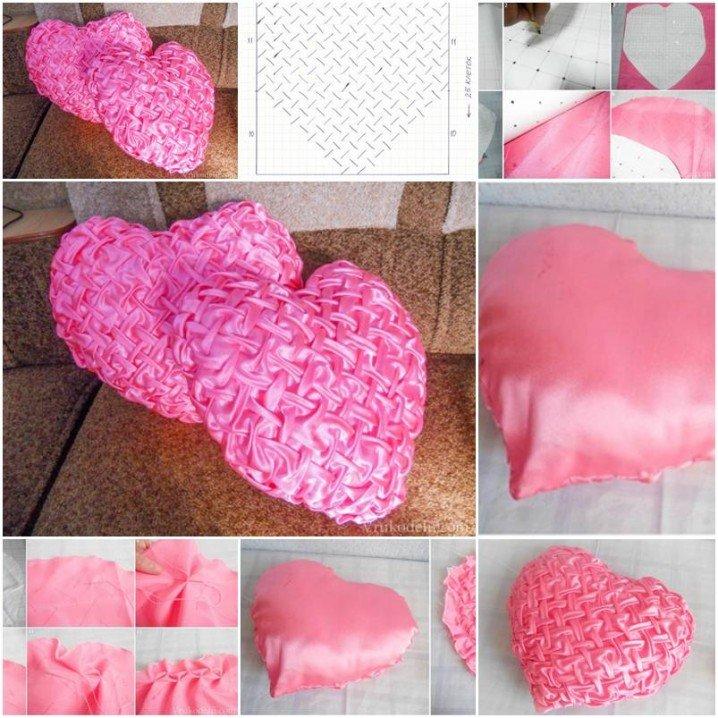 diy decorative pillows