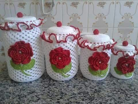 diy mason jars crafts ideas 2