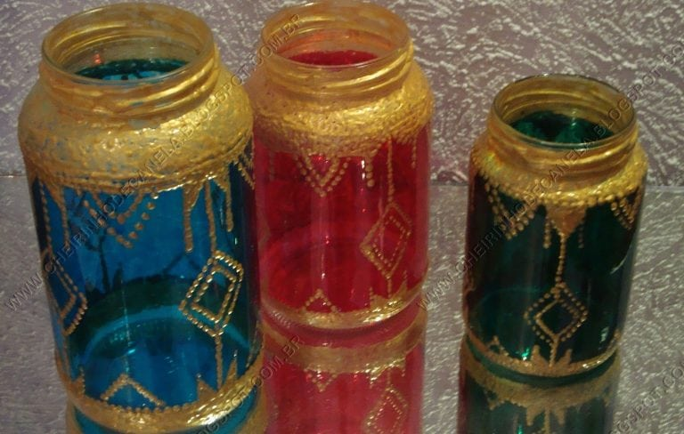 diy mason jars crafts ideas 3
