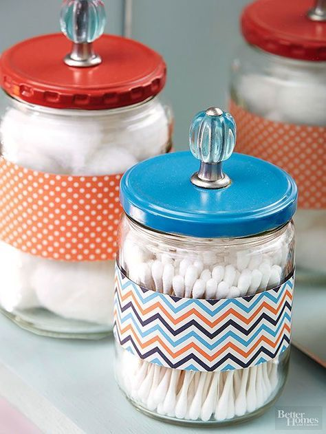 diy mason jars crafts ideas 6