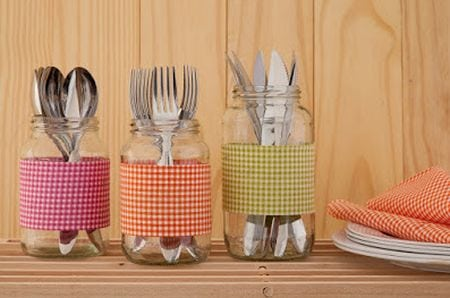 diy mason jars crafts ideas