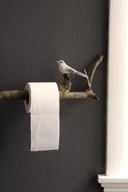 diyt toilet paper holders 14