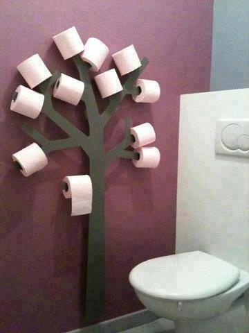 diyt toilet paper holders 2