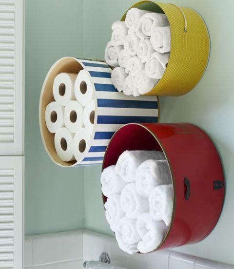diyt toilet paper holders 4