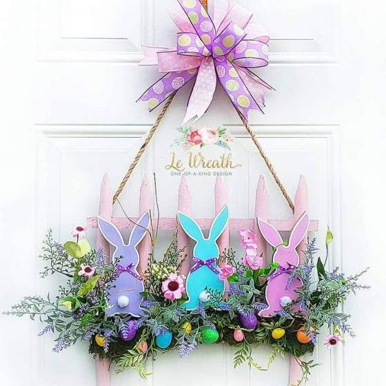 easter decorations 11