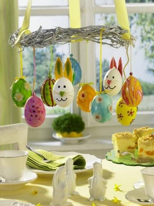 easter decorations 20