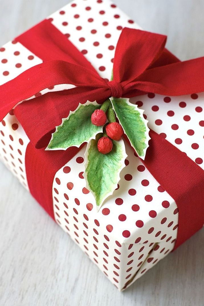 easy christmas gift wrapping ideas 11
