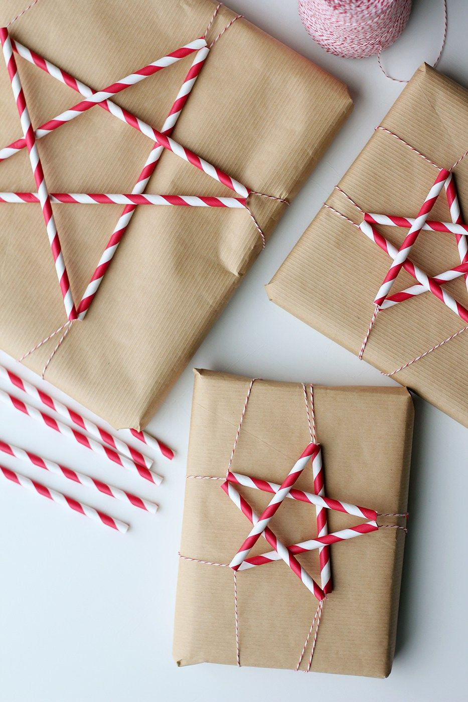 easy christmas gift wrapping ideas 20