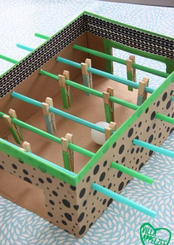 games made with recycled material 7
