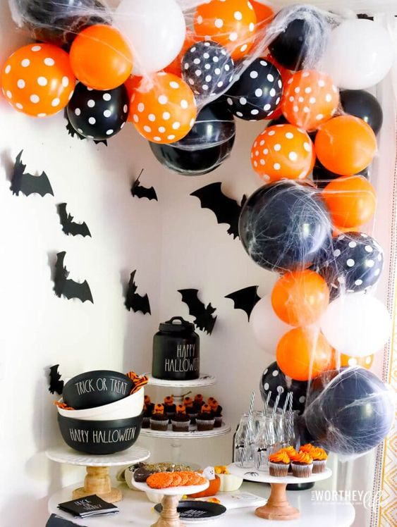 halloween decorating ideas 10