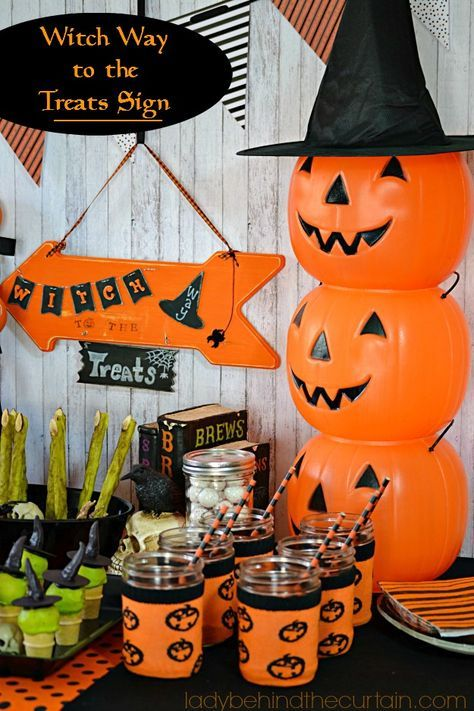halloween decorating ideas 11
