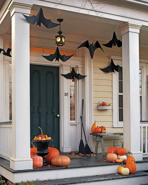 halloween decorating ideas 4