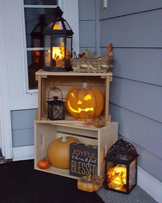 halloween decorating ideas 5