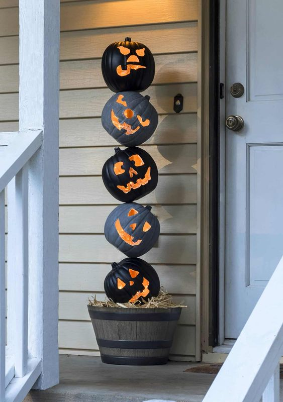 halloween decorating ideas 8