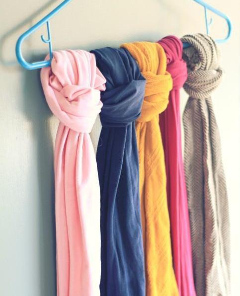 ideas organized clothes 1