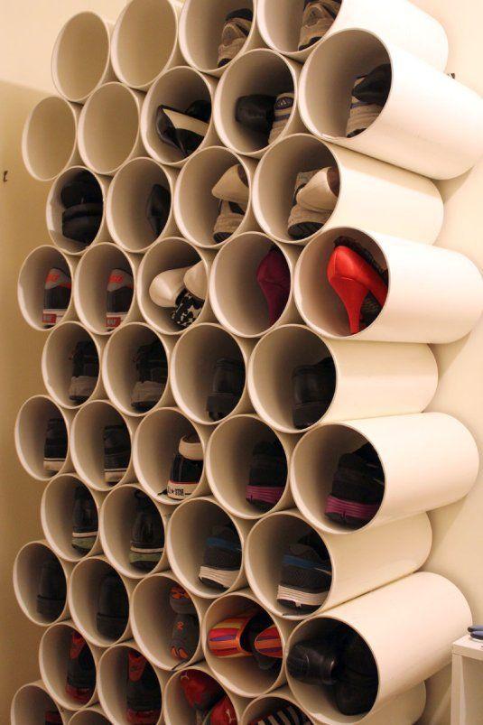 ideas organized clothes 5