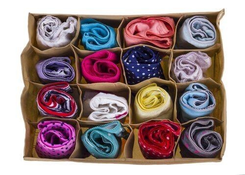 ideas organized clothes 6