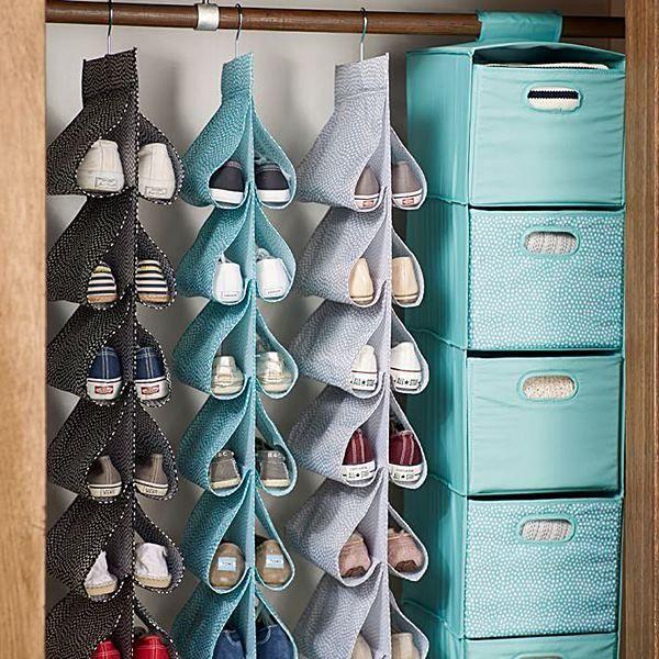 ideas organized clothes 7