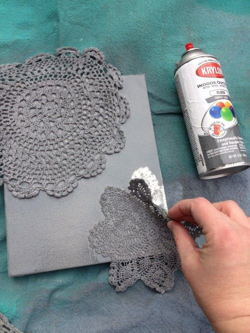 lace crafts 5