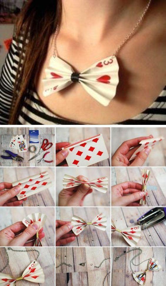make necklaces 2