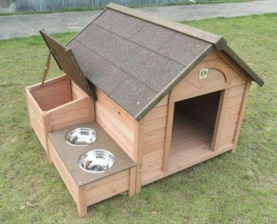original dog houses 1