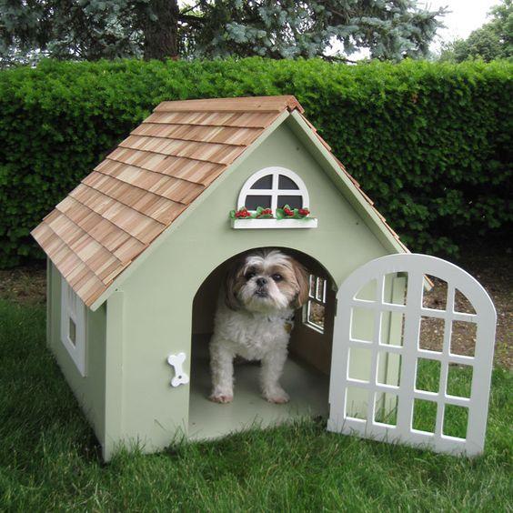 original dog houses 10