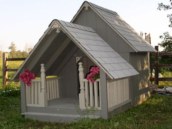 original dog houses 2