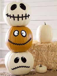 painting pumpkins ideas 1