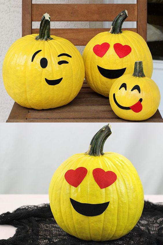 painting pumpkins ideas 10