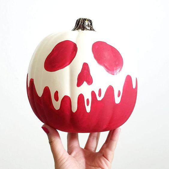 painting pumpkins ideas 7