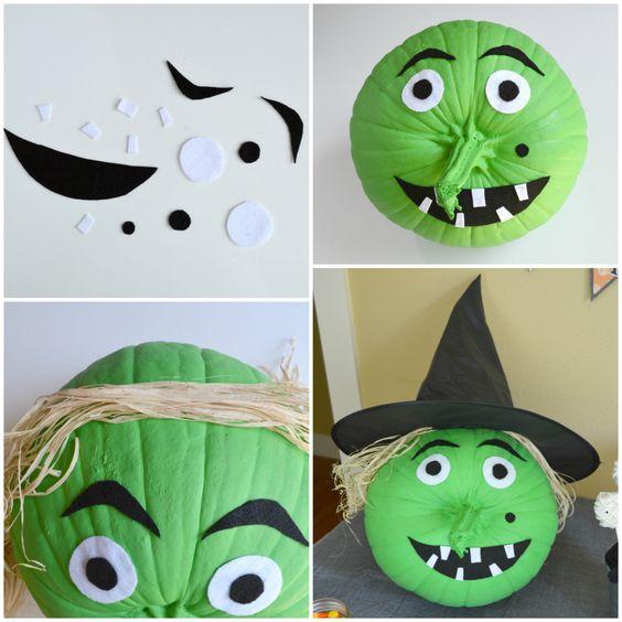 painting pumpkins ideas 8