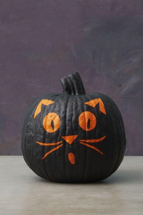painting pumpkins ideas 9