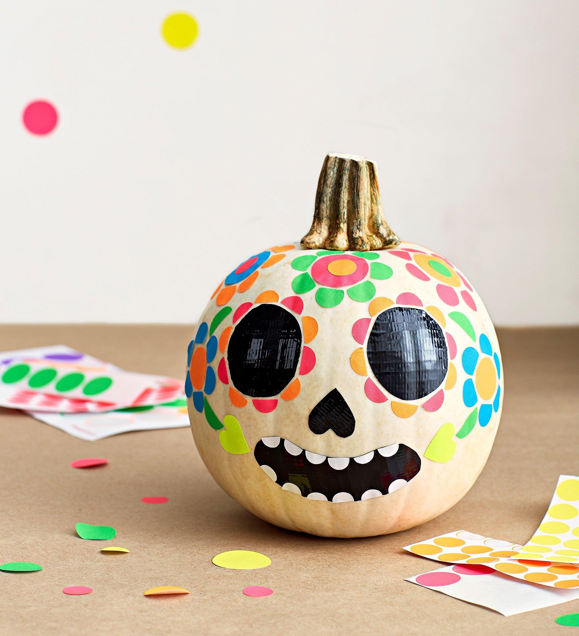 painting pumpkins ideas
