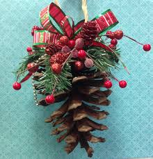 pine cones christmas ideas 10