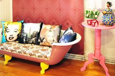 recycle old bathtub 8