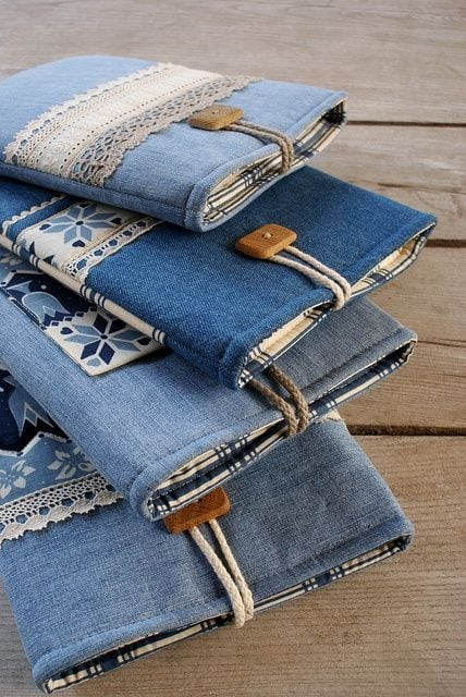 recycle old jeans 4