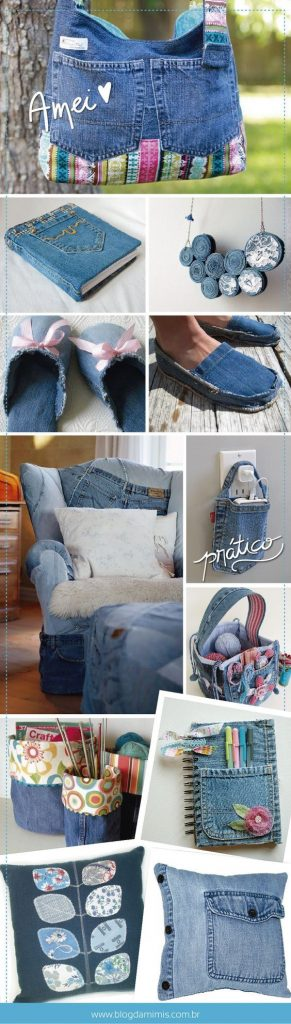 recycle old jeans 8