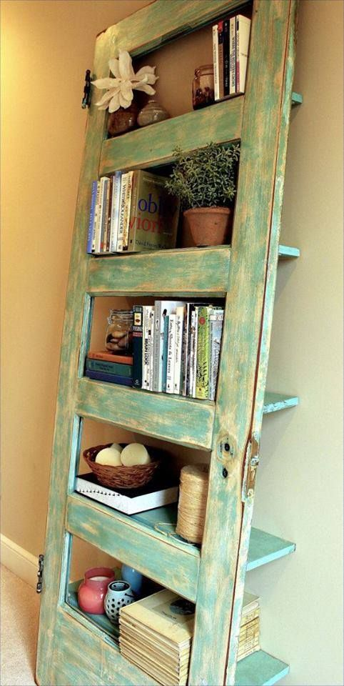 recycling old doors 2