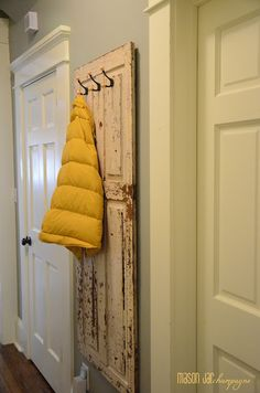 recycling old doors 7