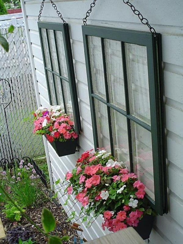 reuse old window decoration 11