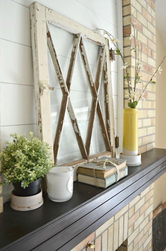 reuse old window decoration 8