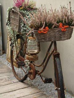 rustic outdoor decorating ideas 11