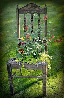 rustic outdoor decorating ideas 13