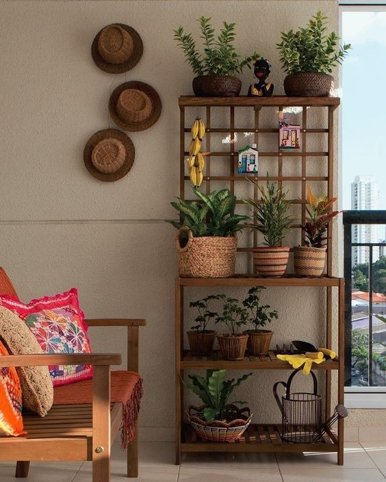 rustic outdoor decorating ideas 4